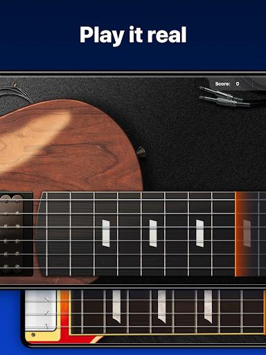 Guitar Play - Games & Songs 1.6.0 screenshots 10