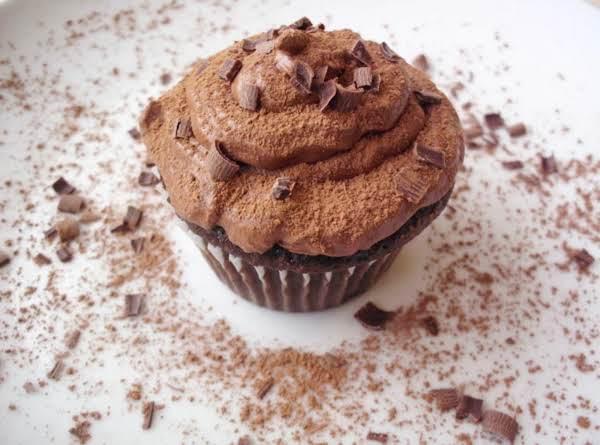 Death By Cupcake. Recipe