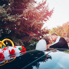 Wedding photographer Sergey Ignatkin (lazybird). Photo of 09.05.2015
