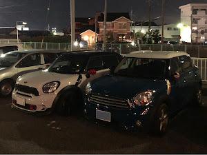 MINI Crossoverのカスタム事例画像 ༺kaëdę༻さんの2020年10月04日22:19の投稿