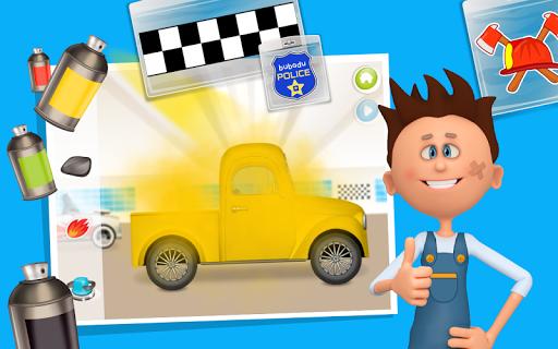 Mechanic Max - Kids Game screenshots 11