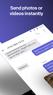 Text free - Free Text + Call- screenshot thumbnail