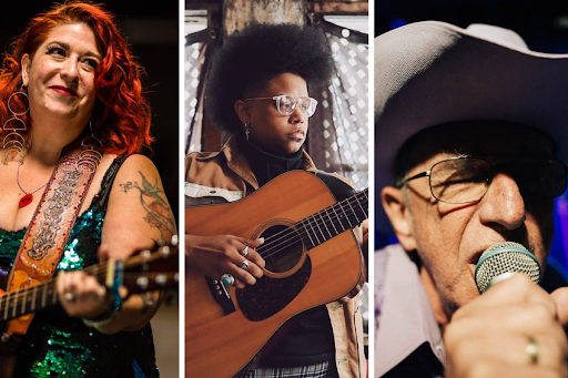 The National Queer Arts Festival Showcase Celebrates the History & Future of Queer Country Music
