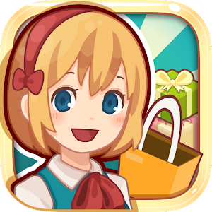 Happy Mall Story: Simulation Icon do Jogo