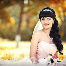 Wedding photographer Alena Grebeneva (Grebeneva56). Photo of 03.10.2015