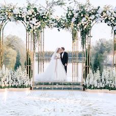 Wedding photographer Konstantin Semenikhin (Kosss). Photo of 25.06.2018