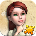Solved! - Jigsaw Adventure icon