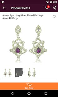 AANYA: Shop Fashion Jewellery - náhled