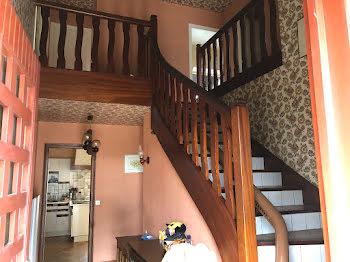 maison à Larmor-Plage (56)