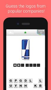 Logo Quiz MOD Apk 33.6 (Unlimited Hints) 1