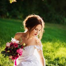 Wedding photographer Anastasiya Kirshina (kirshyna). Photo of 26.09.2015