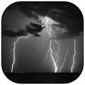 Blitzortung Lightning Tracker
