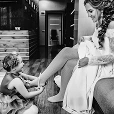 Wedding photographer Aleksandr Kulakov (Alexanderkulak). Photo of 20.06.2017