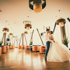 Wedding photographer Maksim Gucal (MaximGutsal). Photo of 07.08.2017
