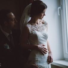 Wedding photographer Ruslan Gayday (allrus78). Photo of 28.03.2015