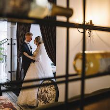 Wedding photographer Sergey Klochkov (KlochkovSergey). Photo of 25.09.2018