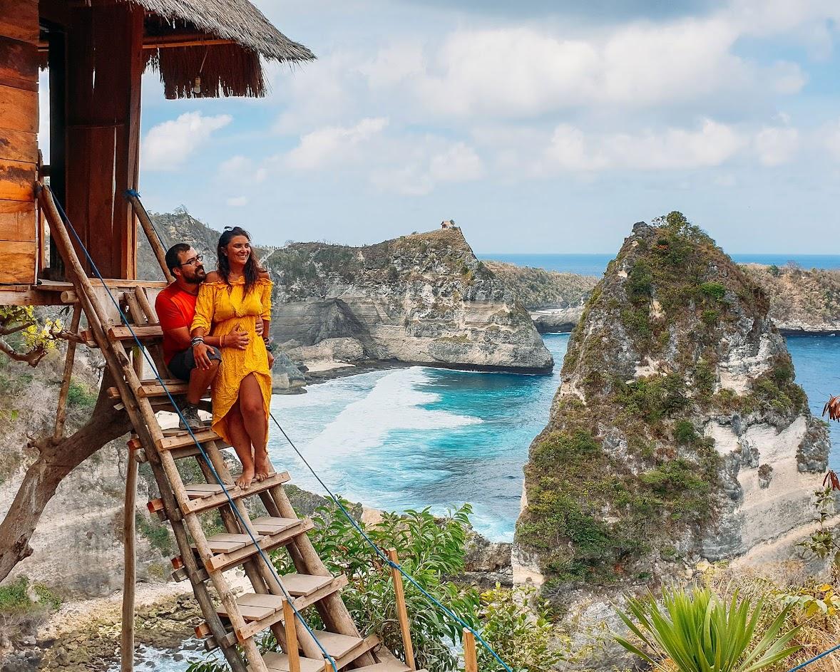 VIAJAR EM BALI – INDONÉSIA | Dicas, roteiro de viagem (dia-à-dia) e o que visitar em Bali, a ilha dos Deuses