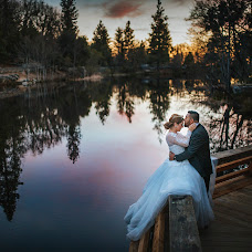 Wedding photographer Carlos Medina (carlosmedina). Photo of 02.01.2018