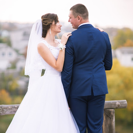 Wedding photographer Maksim Vasilenko (Maximilyan77). Photo of 19.12.2017