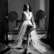 Wedding photographer Andrey Cheban (AndreyCheban). Photo of 25.09.2018