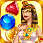 Diamond Clash Pharaoh & Cleopatra