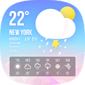 Live Weather Forecast - Weather Pro For Life Free icon