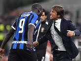 """Antonio Conte, entraineur comblé : """"Lukaku est en bonne voie pour devenir le meilleur du monde"""""""