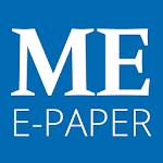 Main-Echo E-Paper 2.1.0