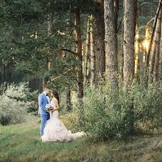 Wedding photographer Evgeniy Frolov (evgenyfrolov). Photo of 07.10.2015