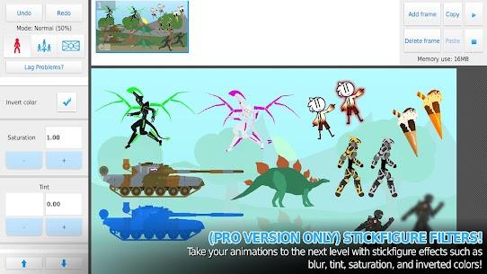 Stick Nodes Pro – Stickfigure Animator 5