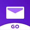 Yahoo Mail Go - Organized Email icon