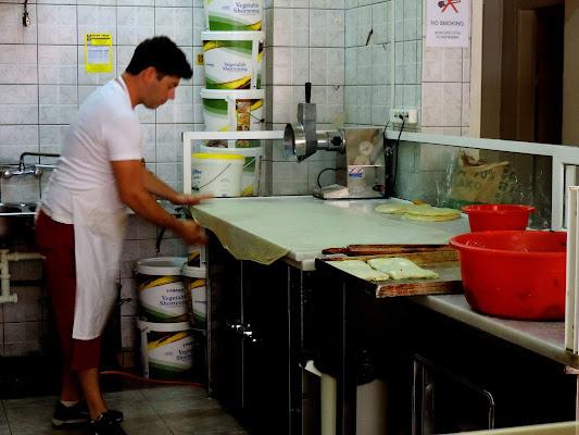 Pasta primo filo di renzo brazzolotto