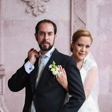 Düğün fotoğrafçısı Jorge Gallegos (gallegos). Fotoğraf 08.07.2017 tarihinde