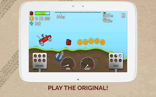 Hill Climb Racing 1.39.3 screenshots 6