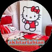 Minimalist Childs Bedroom icon