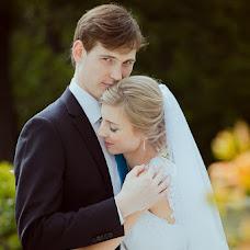 Wedding photographer Anton Bogomolov (bogomolov). Photo of 16.08.2016