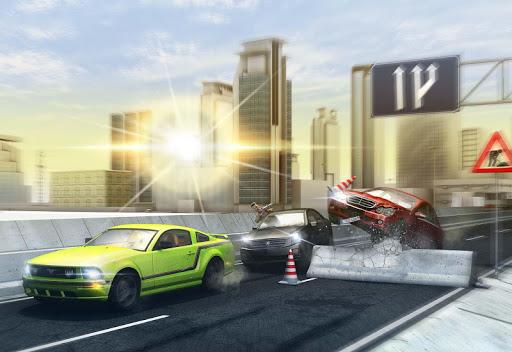 Grand Action Simulator - New York Car Gang  captures d'écran 2