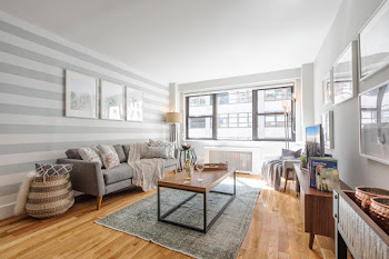 East 33rd Street Apartment in Kips Bay