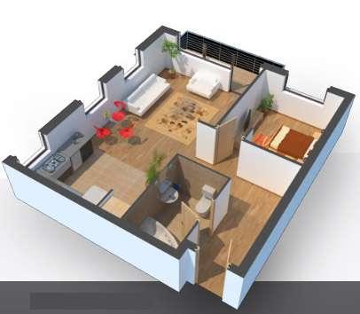 realizzare il progetto di una casa in 3d online datrevo