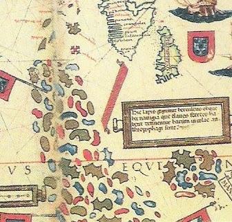 ibn Battuta African Diaspora   History of East Africa