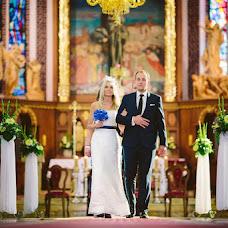 Wedding photographer Konrad Hudaś (konradhudas). Photo of 17.04.2015