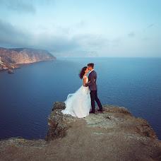 Wedding photographer Aleksandr Khmelevskiy (Salaga). Photo of 17.09.2017
