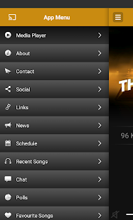The Bible Radio- screenshot thumbnail