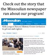 Missoulian News Clip