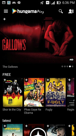 Hungama Play Online Movies App 1.1.3 screenshot 206405