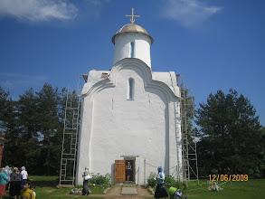 Photo: Церковь Рождества Пресвятой Богородицы