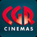 CGR Cinémas icon