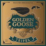 Back Bay Golden Goose Tripel