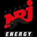 Radio ENERGY Russia (NRJ) icon