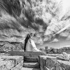Wedding photographer Giuseppe Greco (greco). Photo of 13.11.2015